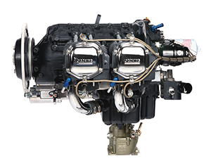 SuperHawk Engine stcs for cessna 172s & piper cherokees  at crackthecode.co
